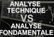 Analyse Technique VS Analyse Fondamentale